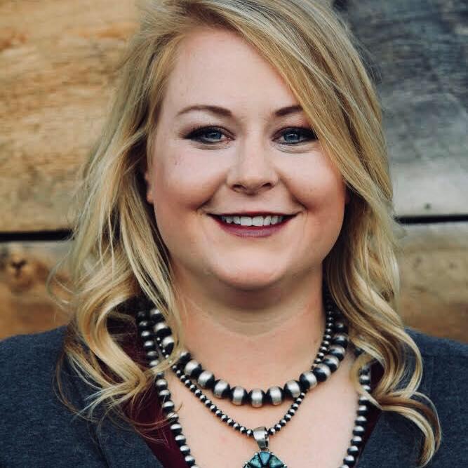 Cori Slingerland insurance agent headshot